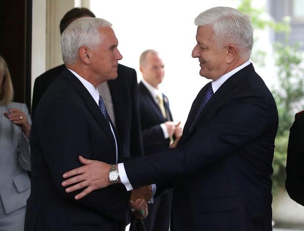 Приемане на Черна гора в НАТО