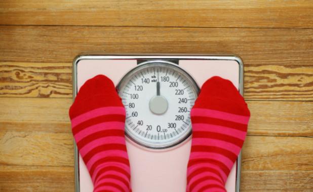 кантар, отслабване, диета