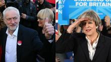 избори великобритания