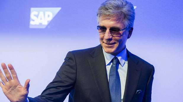 Бил МакДермот, SAP