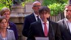 каталуния,независимост на каталуния, референдум в каталуния