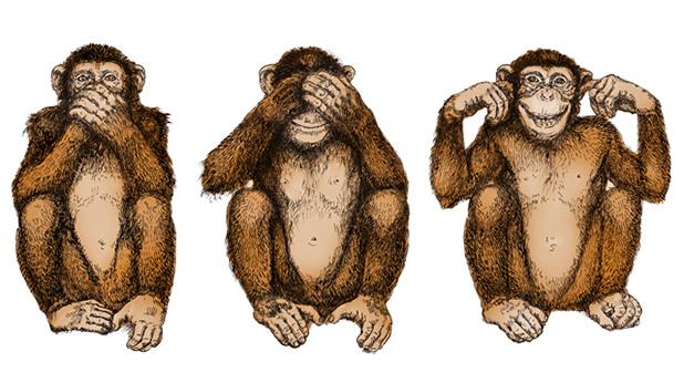 Маймуни