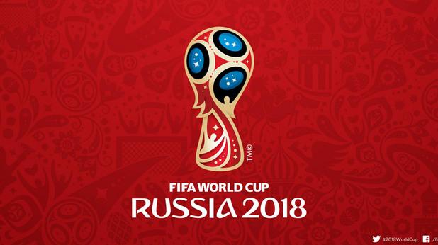 мондиал 2018, лого