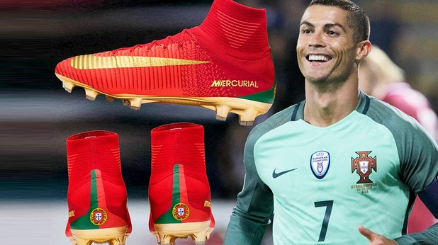 CR7 Mercurial Campeoes