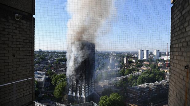 гренфел,лондон,пожар,блок