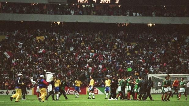 купа на конфедерациите 1999