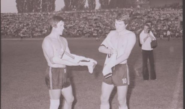 Бенефис на Динко Дерменджиев-Чико, 1978 г.