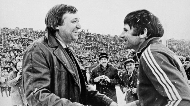 Бенефис на Петко Петков, 1981 г.,