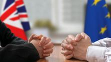 brexit, преговори, великобритания, ес