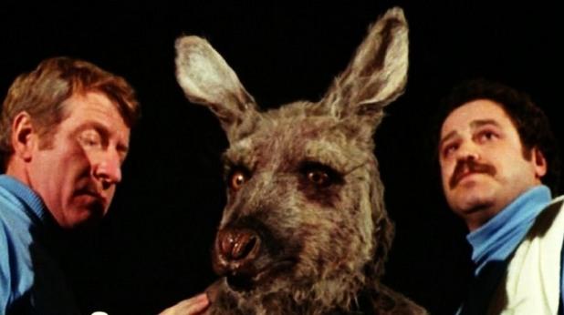 Matilda the boxing kangaroo (1978)