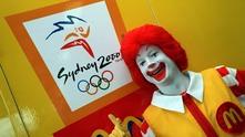 Сидни 2000 McDonald's