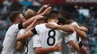 Германия - Австралия 3:2