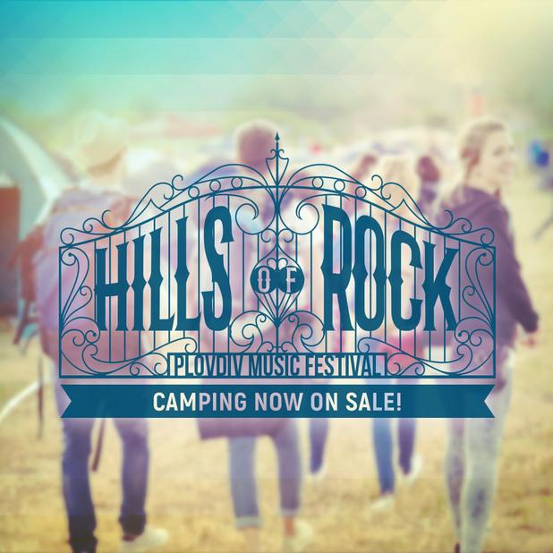 Hills of Rock