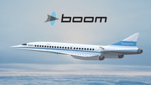 конкорд свръхзвуков самолет boom полет