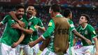 Мексико - Нова Зеландия 2:1