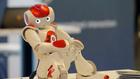 робот иновация бъдеще