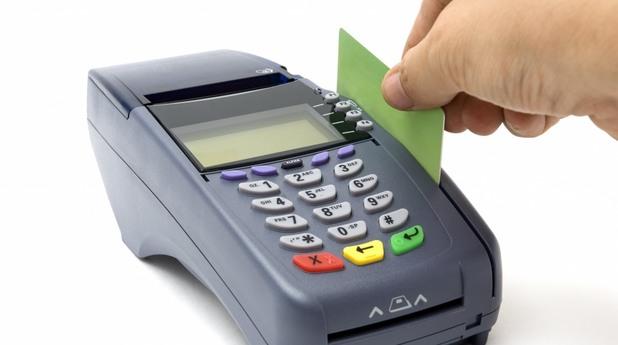 електронни плащания ПОС-терминал карта