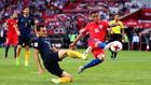 Чили - Австралия 1:1