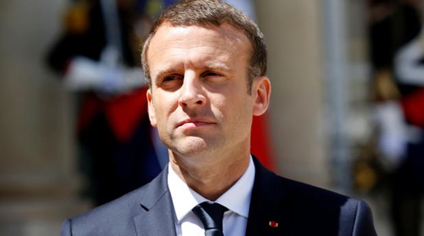 макрон,президент,франция,френски президент