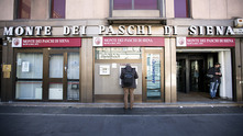 Monte Dei Paschi банка клон