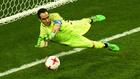Португалия - Чили 0:3 след дузпи