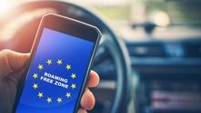 роуминг, ЕС, смартфон