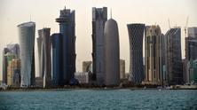 qatar-doha-skyline