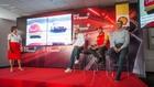 Представяне на новото гориво на Shell