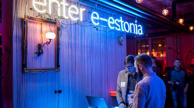 естония, технологии, бизнес, стартъп
