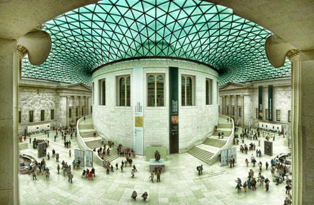Британски музей
