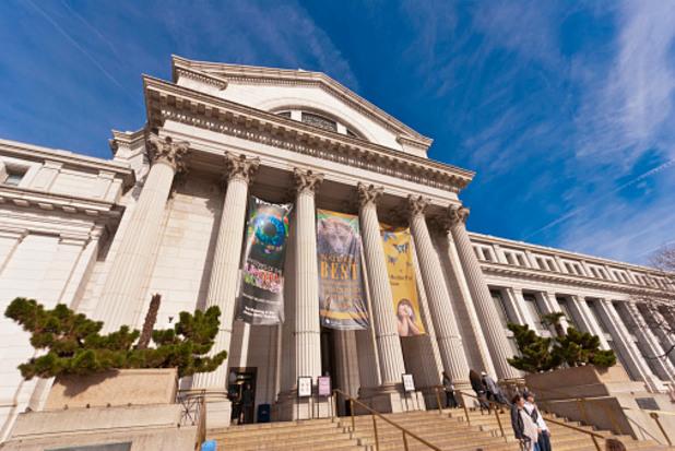 Национален музей на американската история