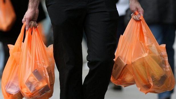 найлонови торбички, забрана, еколози, пазаруване
