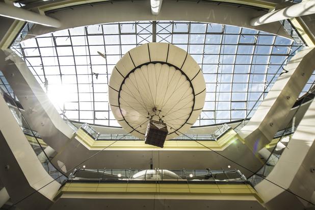 Балон в Сердика Център