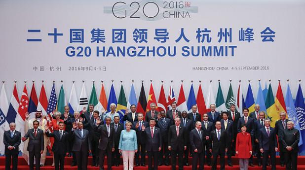 Г-20, лидери, среща на върха, Ханжу