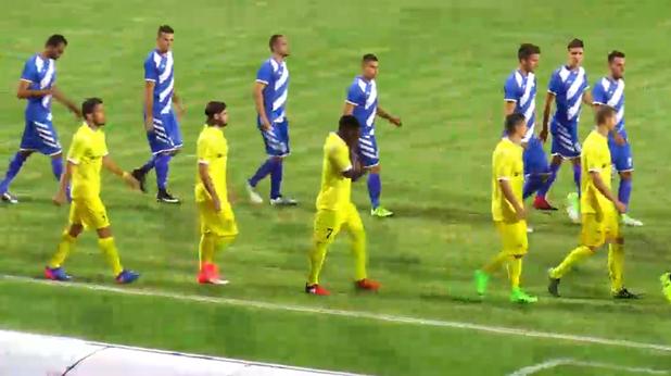 Сутиеска - Левски 0:0