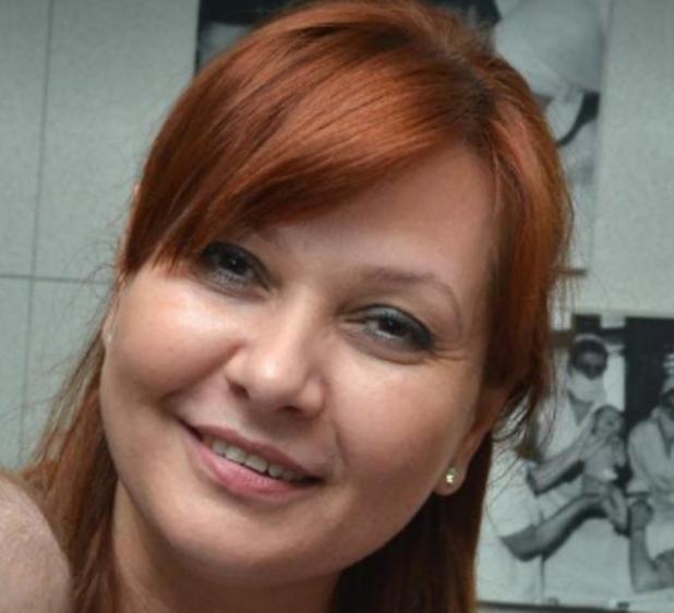 Албена Гагова