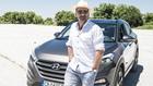 Стефан Щерев, Hyundai Tucson