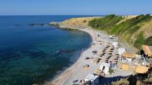 варвара, плаж, курорт, лято, море, пясък