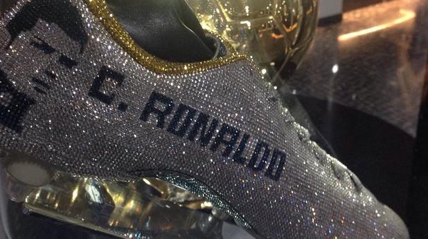 обувки сваровски