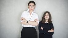 Ана Динкова, Ана и Ади