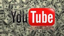 youtube, пари, долари, печалба