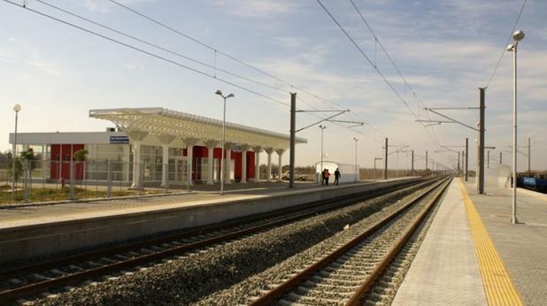 жп линия, българия, македония