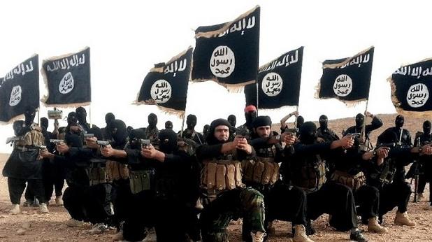 ислямска държава, джихадисти, бойци
