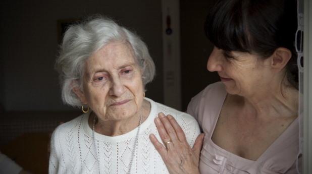 възрастна жена, баба, пенсионер, пенсионерка
