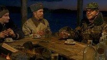 особености на руския лов