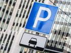 паркинг, знак за паркинг