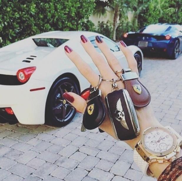 кола, коли, скъпи коли, спортни коли