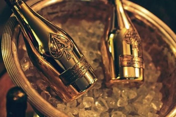 шампанско, пенливо вино, скъпо вино, скъпо шампанско