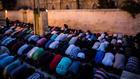 йерусалим, израел, молитва, мюсюлмани