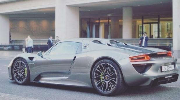 порше, кола, луксозна кола, спортна кола, спортен автомобил